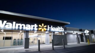Walmart Is Testing A New Healthcare Center—and You Don't Need Insurance To See A Doctor