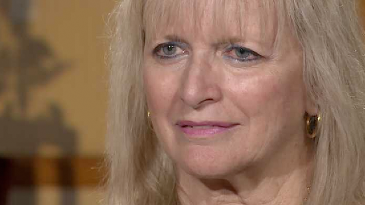 Recount causes flashback for former Palm Beach County Supervisor Of Elections Theresa LePore