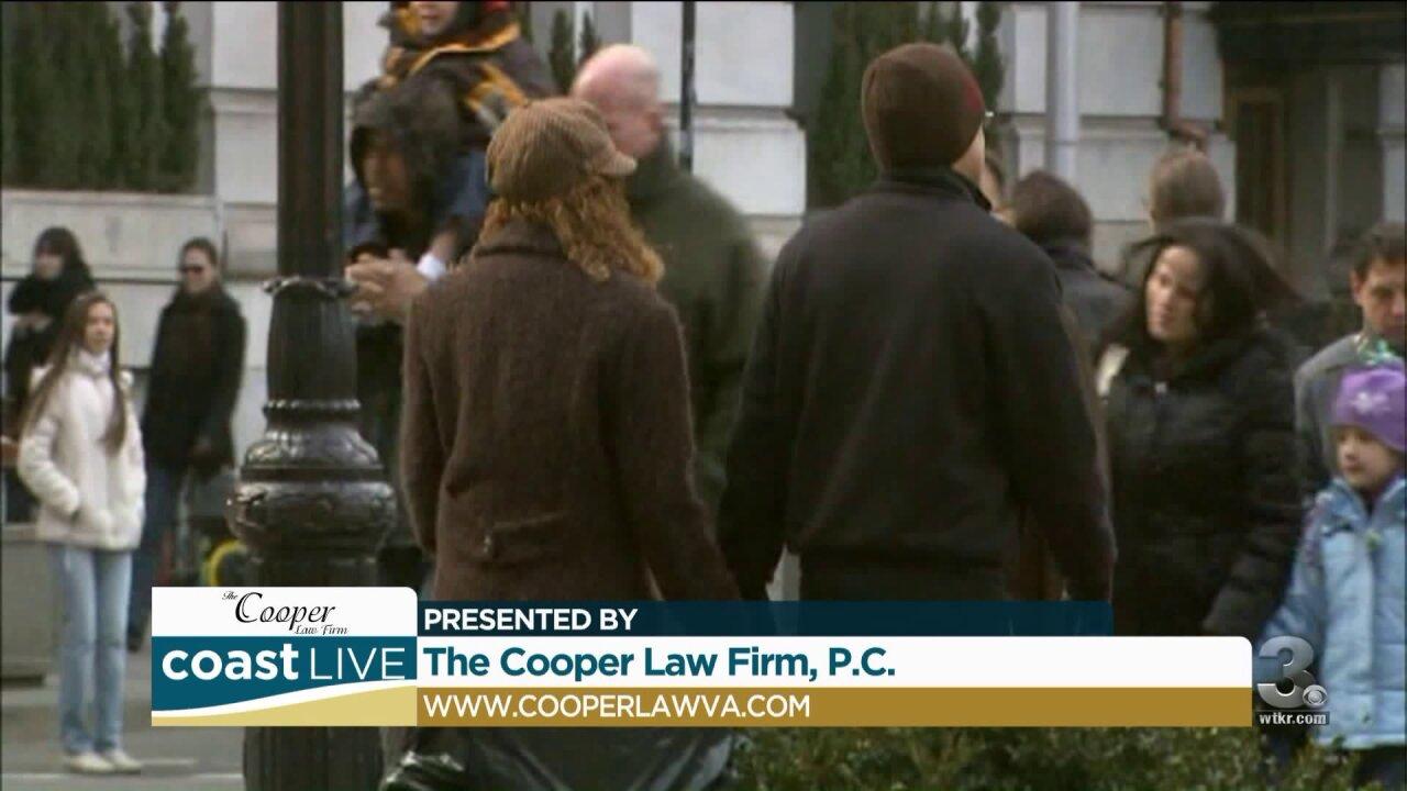 A Crash Course in Military Divorce on CoastLive