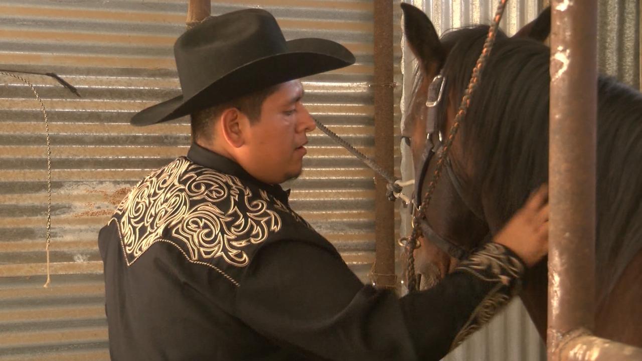 nate santos rancho los santos horses 10-14-21.PNG