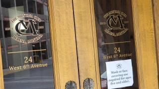 Montana Club Closing