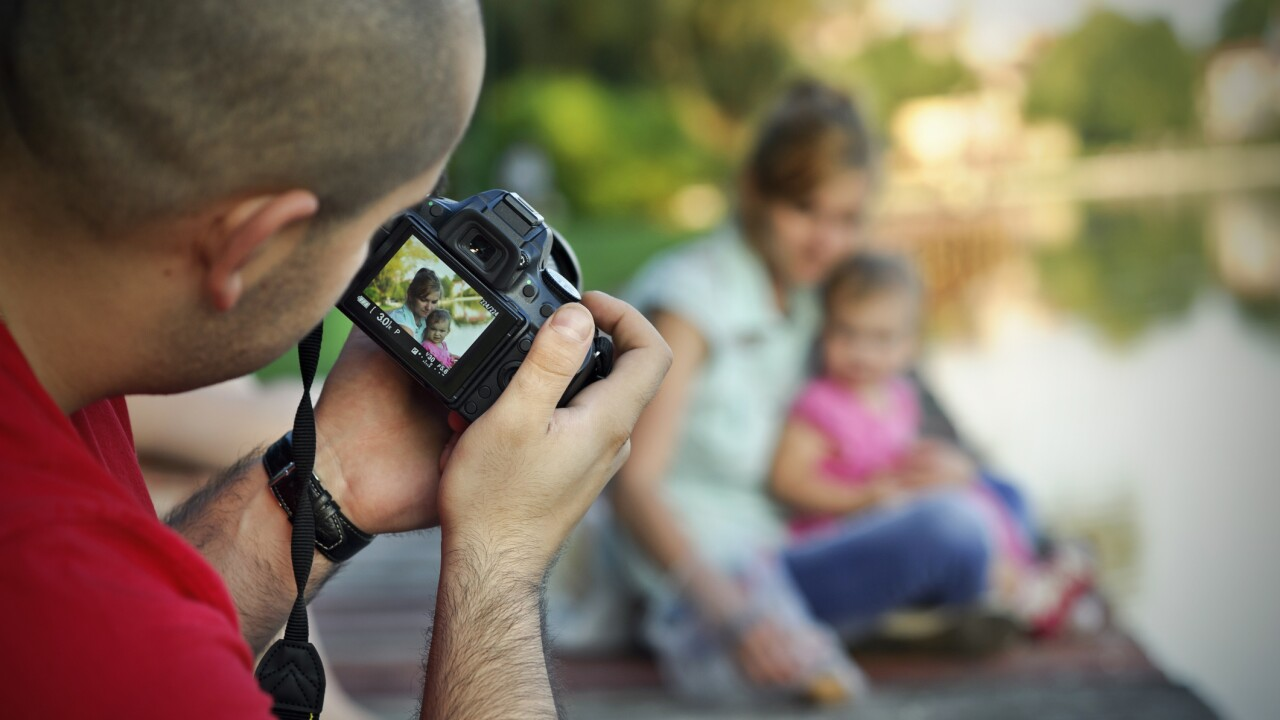 The parent's guide to sharing photos of your kids