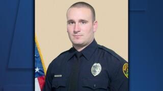 Lt. Gaydosh Kent Police