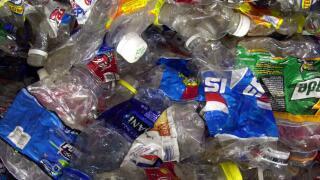 Plastic Waste (FILE)