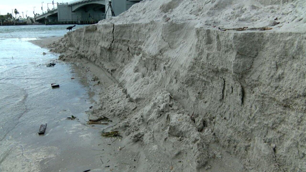 sand-blocking-beach-at-John's-Pass-3.jpg