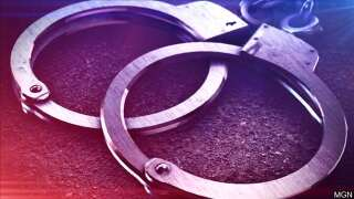 Five arrested on fraud charges