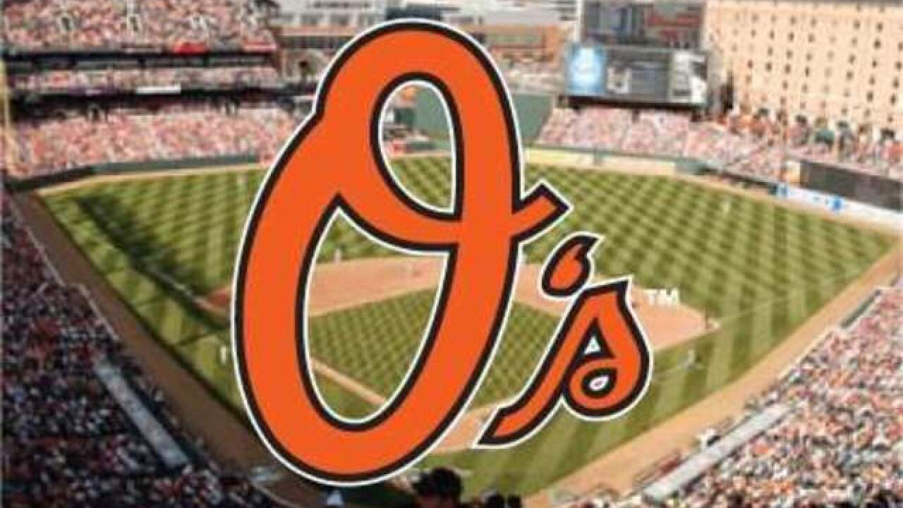 Orioles release theme night schedule