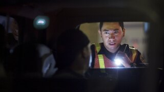 Drunk Driving Checkpoints During Holiday Season