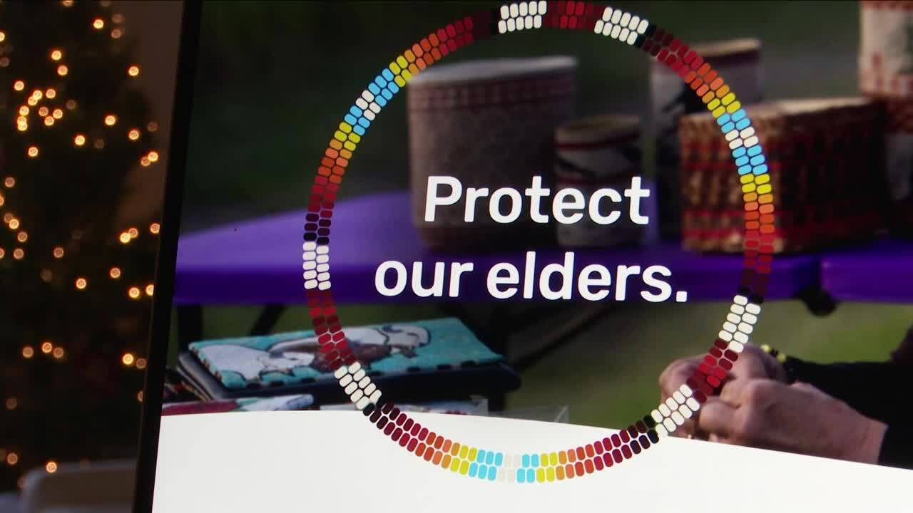 Protect Our Elders