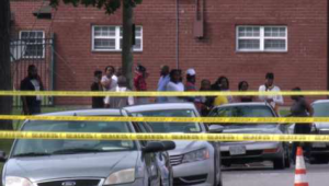 Photos: 13-year-old dies after Norfolk Mother's Dayshooting