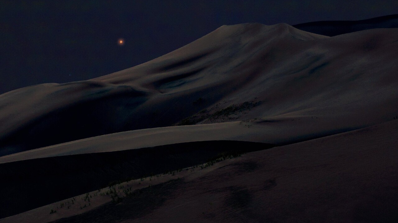 Great Sand Dunes National Park and Preserve at night (7).jpg
