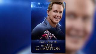 New wrestling movie 'The Last Champion' features Montana connections