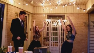 Siblings throw Porch Prom after big dance is cancelled.jpg