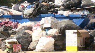 Clean Sweep: El Paso County Hazardous Waste Disposal & Recycle Event