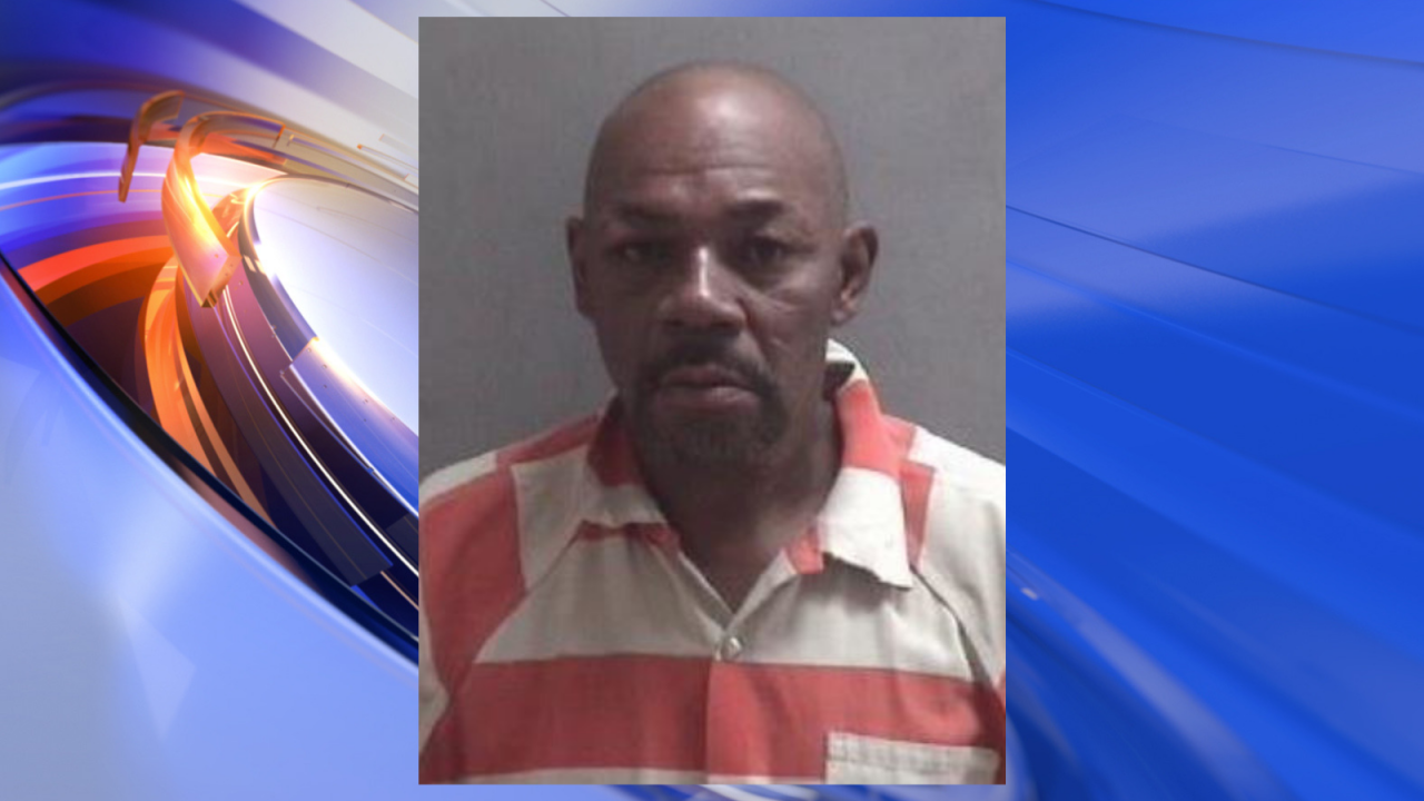 Elizabeth City man arrested for assault with deadly weapon after altercation
