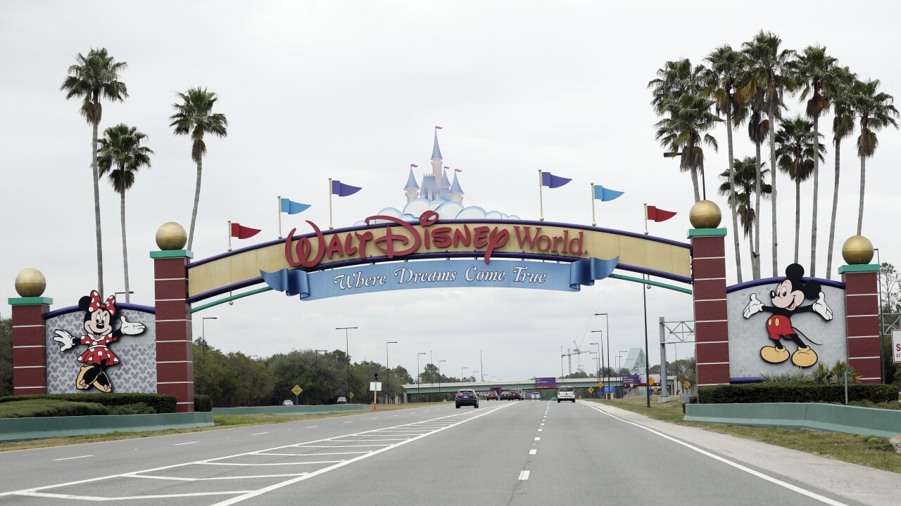 Florida hopeful economy will boost with major theme parks reopening
