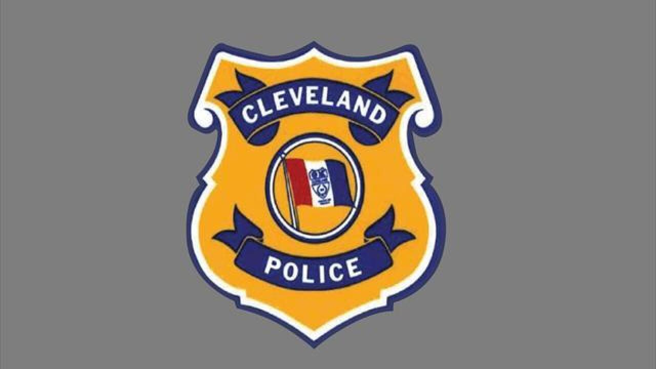 Cleveland police officer pleads guilty to sex crimes against 13-year-old boy