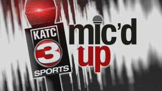 Mic'd Up | Dave Schultz breaks down Anthony Davis Trade
