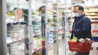 USDA predicts grocery prices will continue to rise in 2021