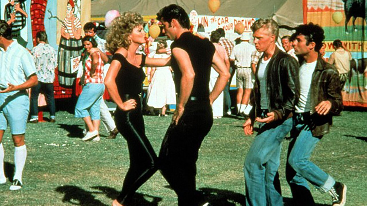 There's a 'Grease' prequel in the works