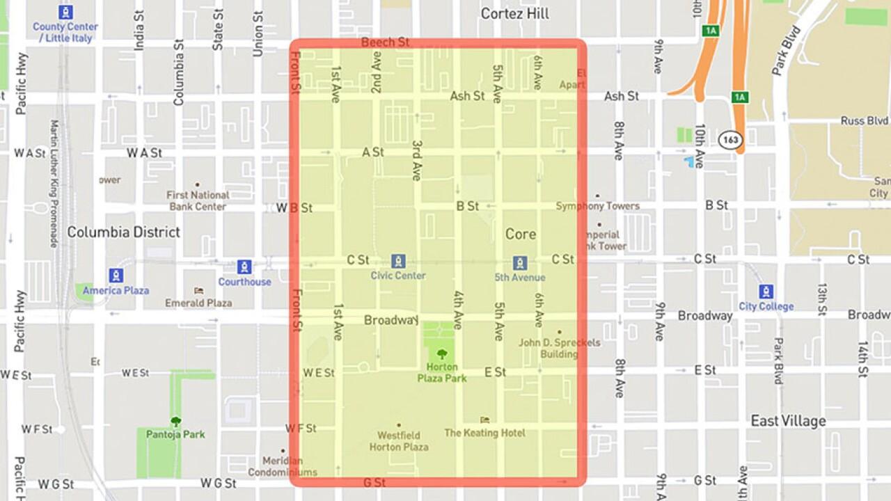 sdpd_trump_visit_map_091819.jpg