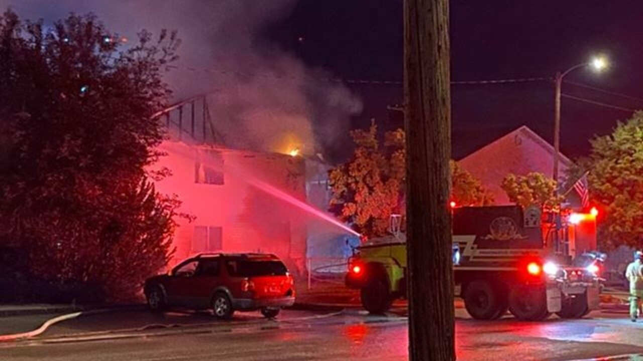 3 people dead in Corvallis apartment fire