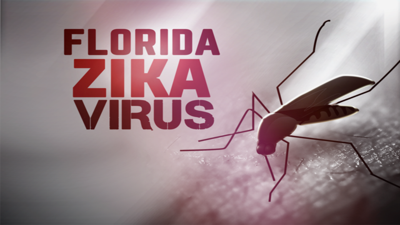 Zika fight tough in Miami neighborhood, CDC says