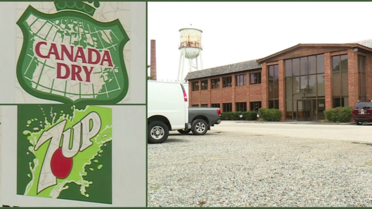 'There's no money,' former worker says after woman beaten during Richmond soda warehouseholdup