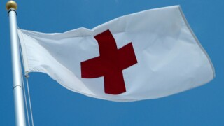 Cushing residents thankful for Red Cross