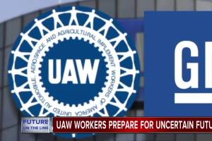 UAW workers prepare for uncertain future