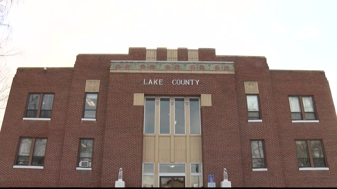 Investigation leads to arrest of Lake County detention officer