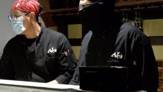 Aka Sushi opening its doors again