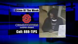 Crime Of The Week: February 27th