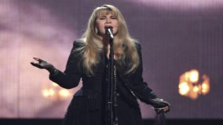 Stevie Nicks Talks Candidly About Having An Abortion In 1979