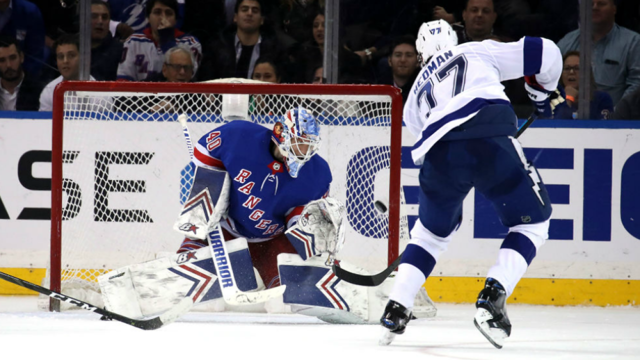 188897d6 Tampa Bay Lightning win 10th straight game, top New York Rangers 4-3 ...