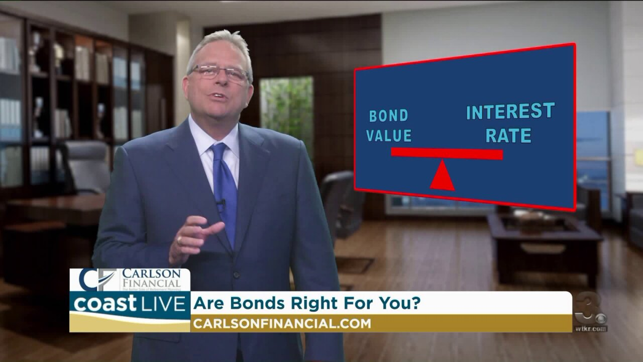 Are bonds the right investment for you?