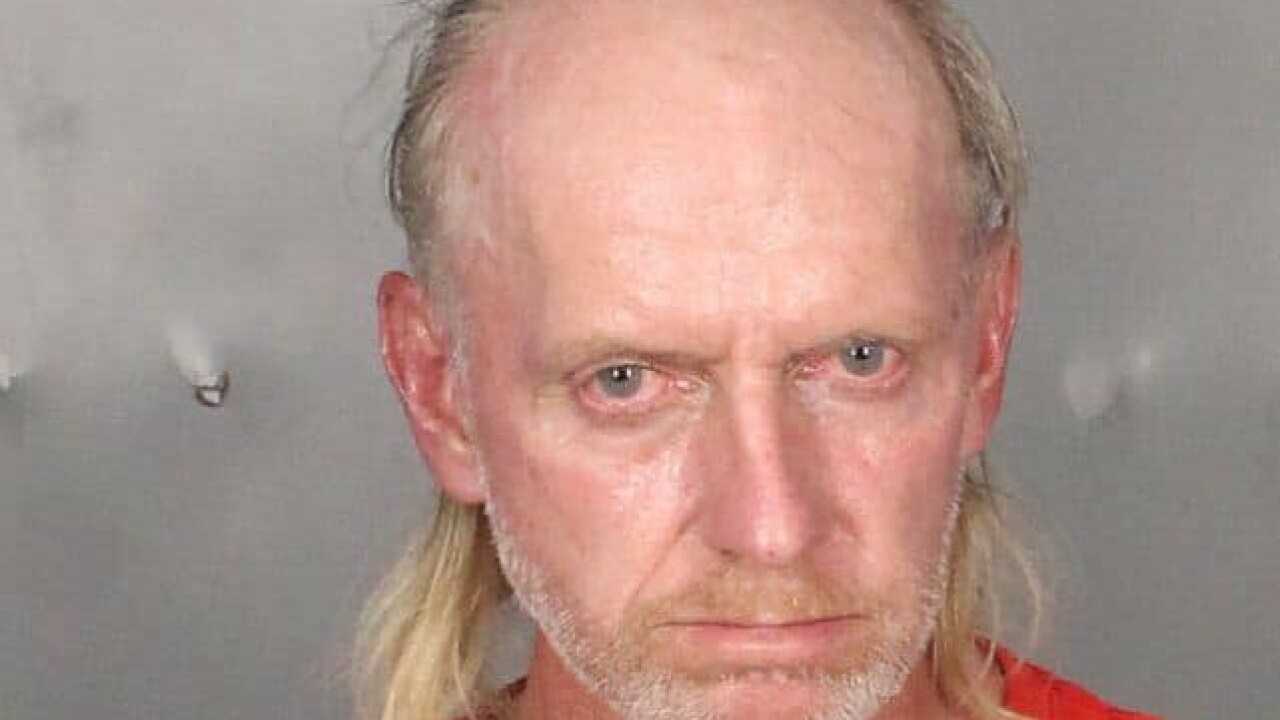 50 Year Old Man Arrested After Attempting To Meet Up With Teen