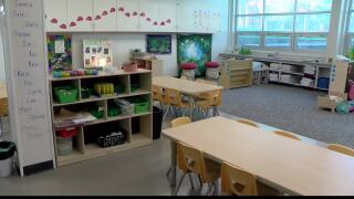 University of Montana excited to reopen daycare facility in McGill Hall