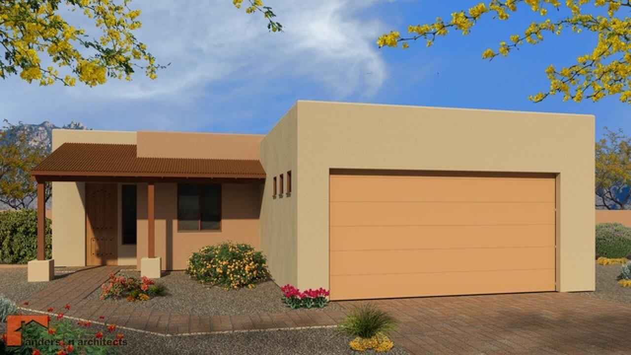 New eastside community of smart homes
