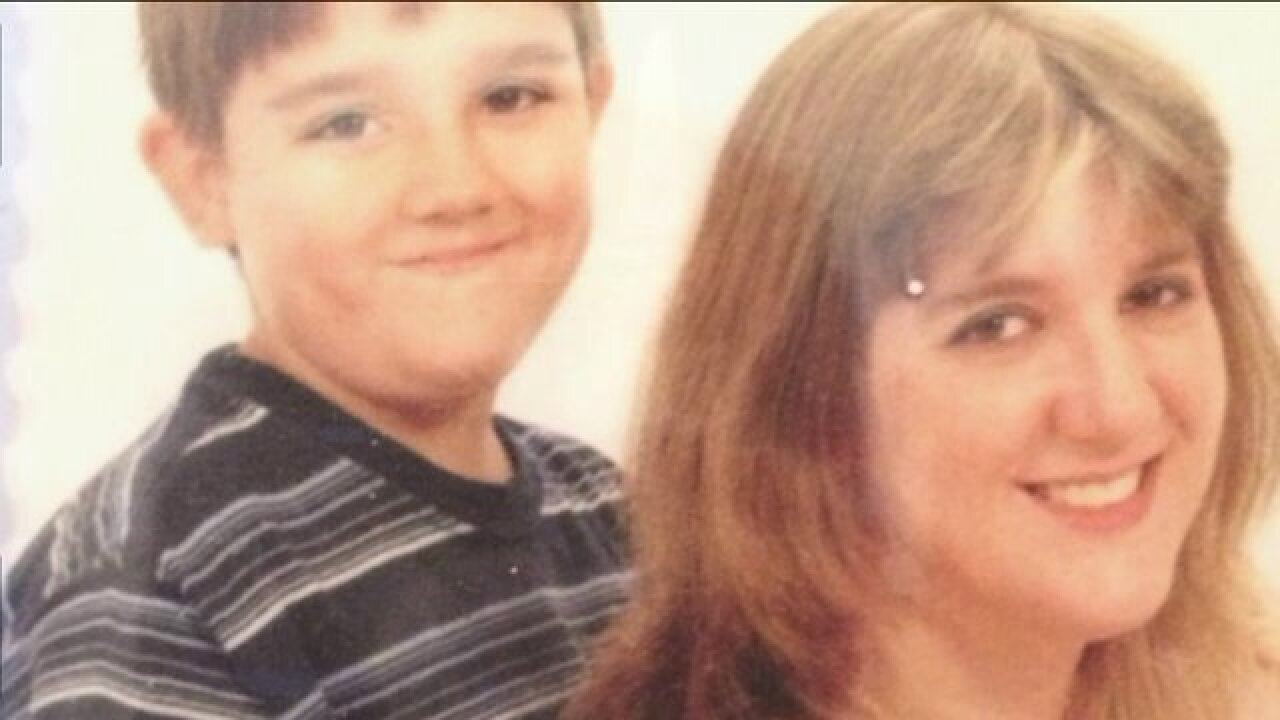 Ten years later, murder of Beach mother and son remains unsolved