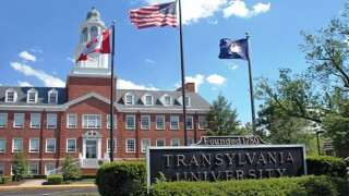 Motion Activated Crosswalk Coming To Transy's Campus