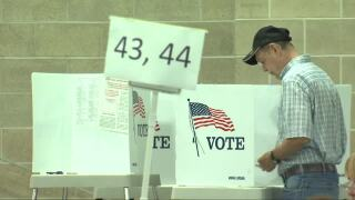 Officials: Montana midterm voter turnout on pace to surpass 2016 election
