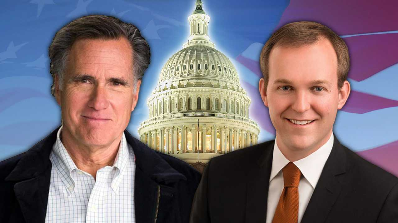 Sen. Romney and Rep. McAdams respond but take no formal stance on impeachment