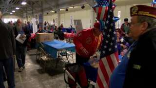 Veterans Stand-Down returns to Great Falls