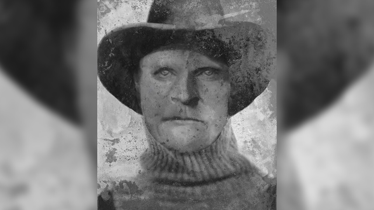 Headless torso found in Idaho cave identified as outlaw who fled jail more than 100 years ago