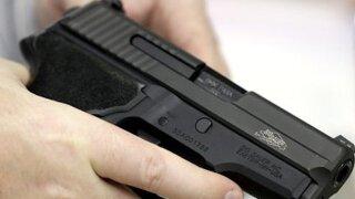 Moderate Republican senator seeks support for more gun control legislation