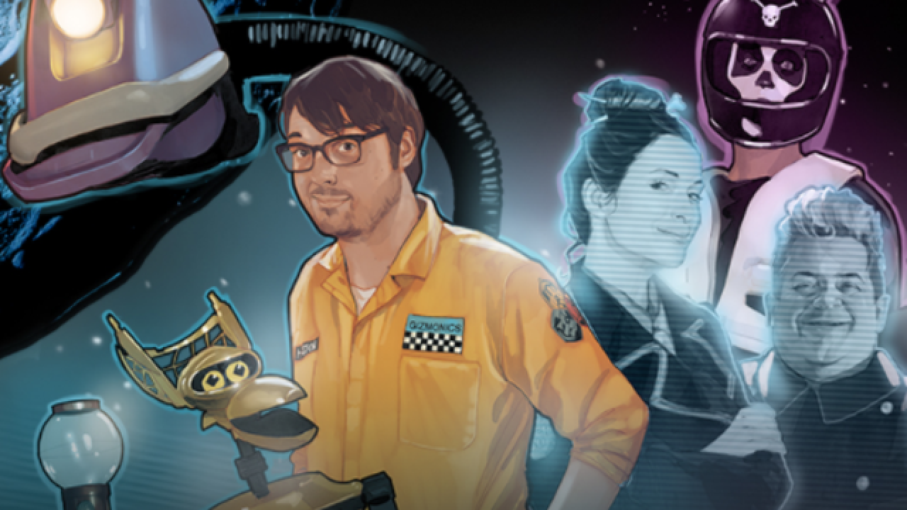 'Mystery Science Theater 3000' live tour coming to Milwaukee's Pabst Theater