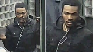 Man wanted for allegedly punching a 74-year-old man