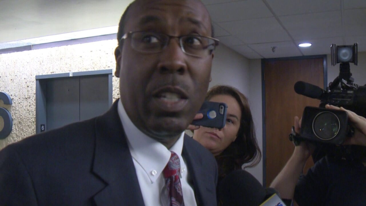 Portsmouth councilman faces 20 forgery- and fraud-related charges