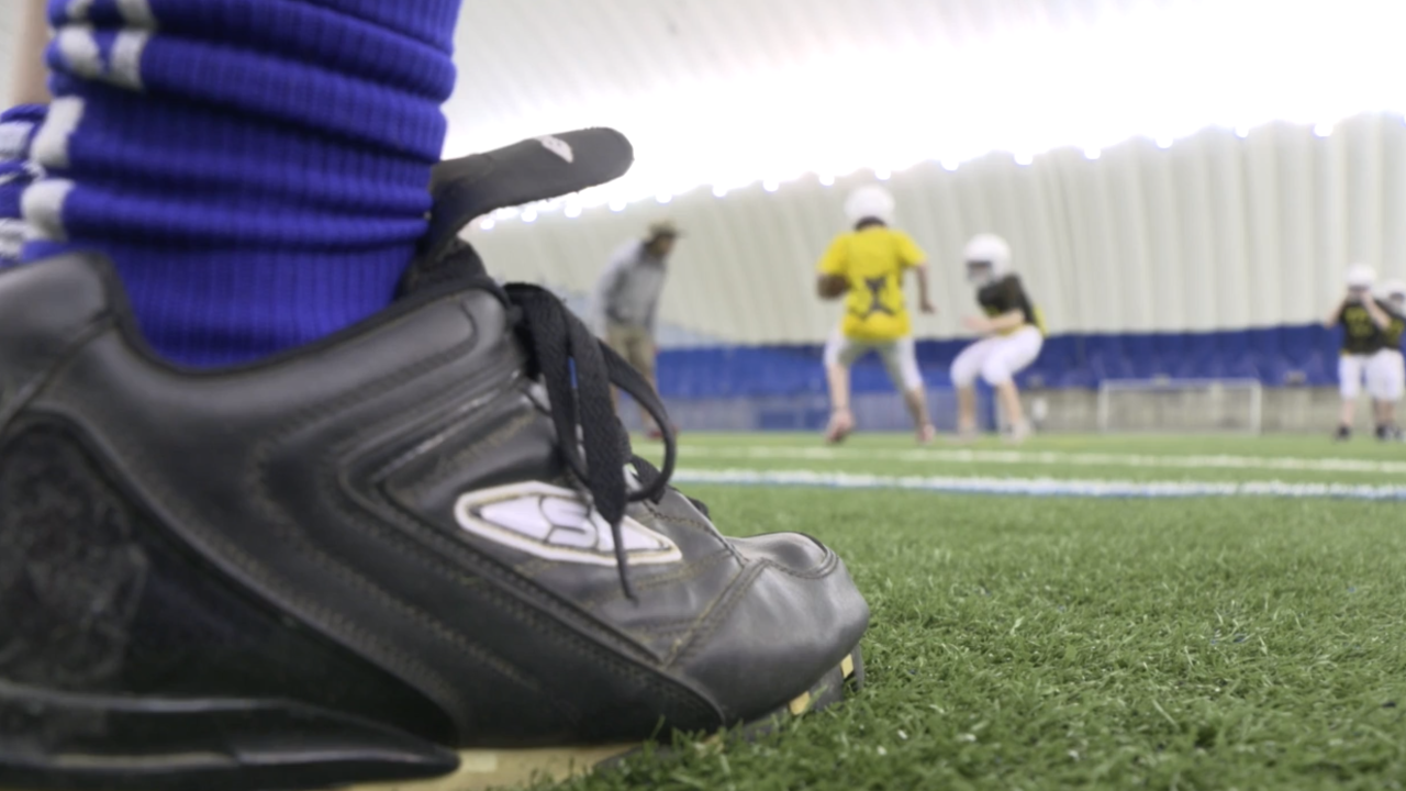 TackleBar created to help protect youth football players from injuries